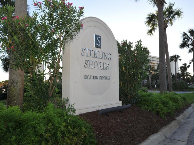Sterling Shores 0308 Condo rental in Sterling Shores in Destin Florida - #35