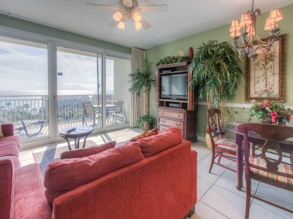 Sterling Shores 0615 Condo rental in Sterling Shores in Destin Florida - #1