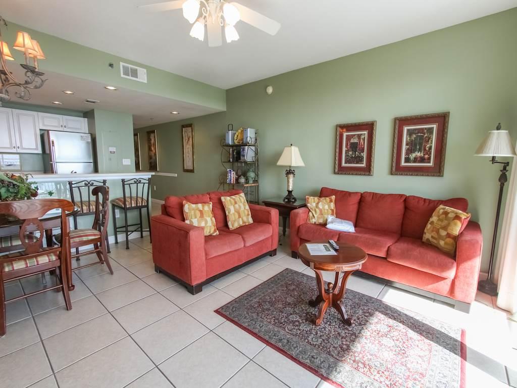 Sterling Shores 0615 Condo rental in Sterling Shores in Destin Florida - #2