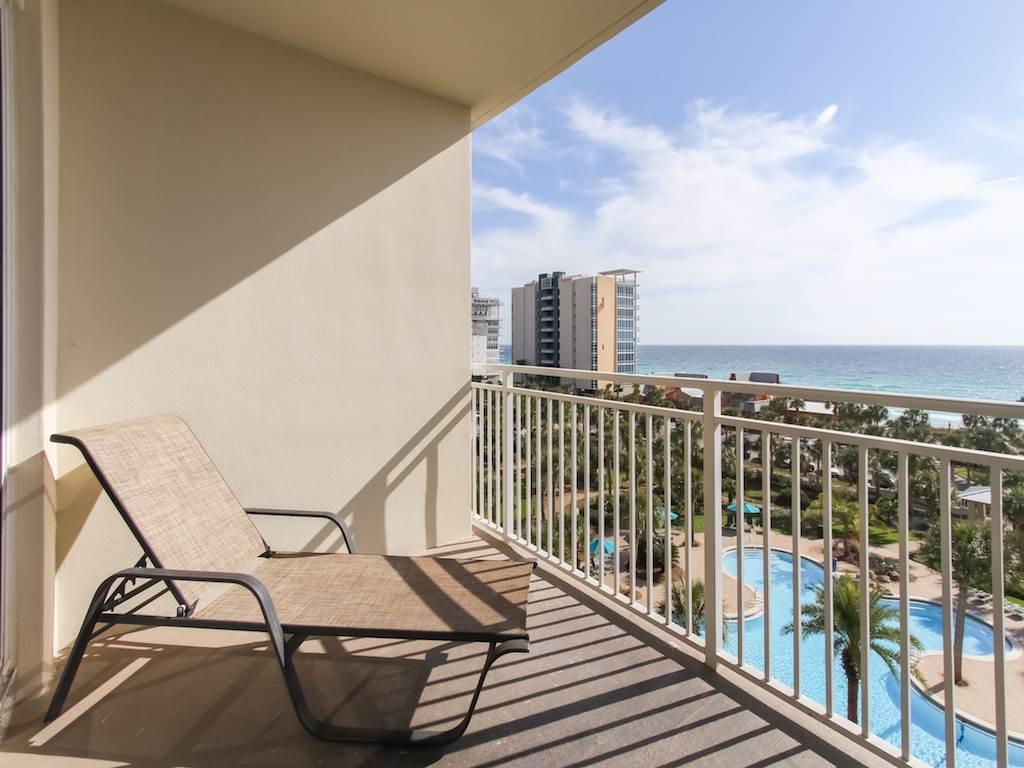 Sterling Shores 0615 Condo rental in Sterling Shores in Destin Florida - #11