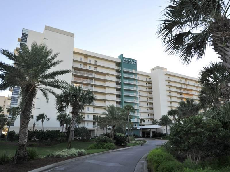 Sterling Shores 0615 Condo rental in Sterling Shores in Destin Florida - #12