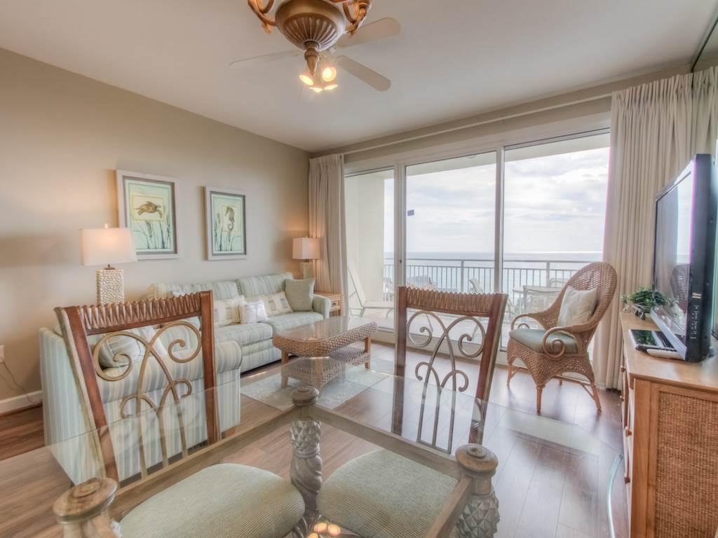Sterling Shores 0715 Condo rental in Sterling Shores in Destin Florida - #1