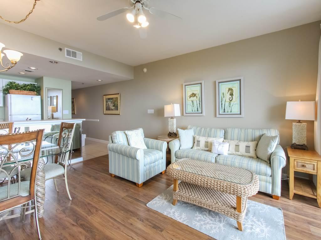 Sterling Shores 0715 Condo rental in Sterling Shores in Destin Florida - #2