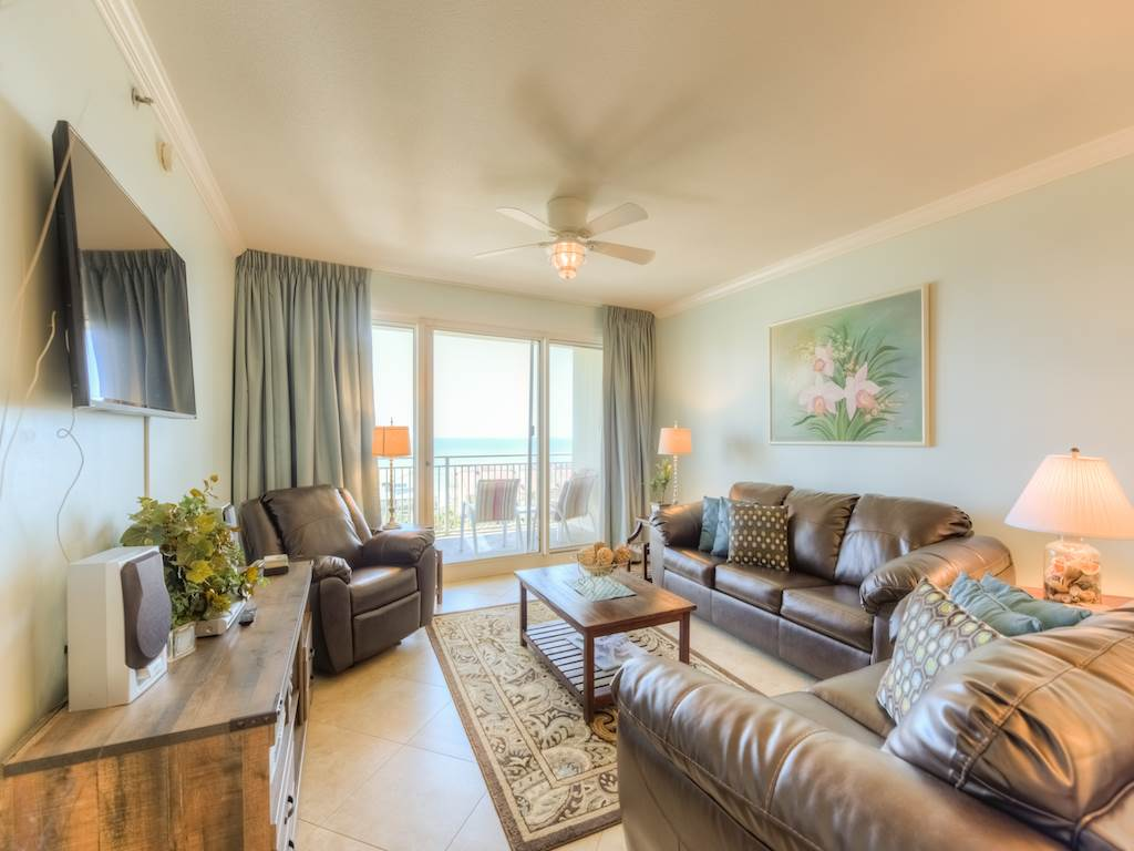 Sterling Shores 0718 Condo rental in Sterling Shores in Destin Florida - #1
