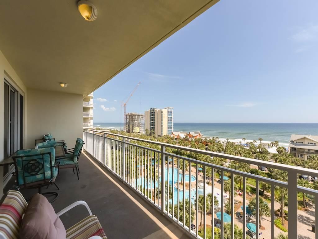 Sterling Shores 0718 Condo rental in Sterling Shores in Destin Florida - #14