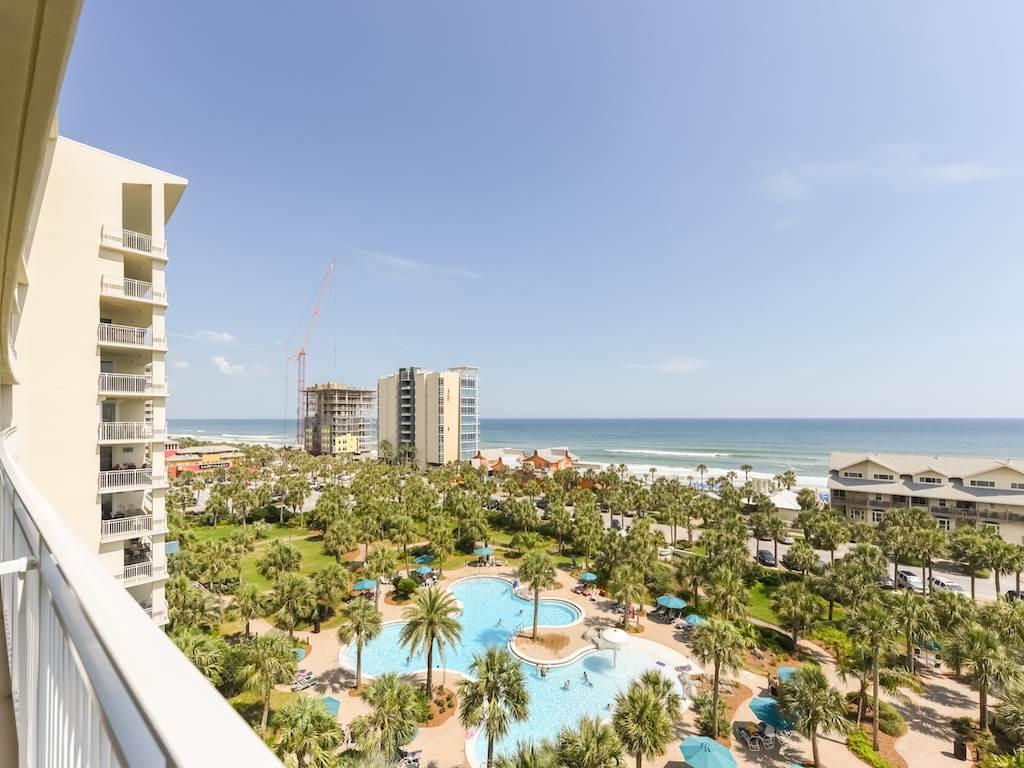 Sterling Shores 0718 Condo rental in Sterling Shores in Destin Florida - #16