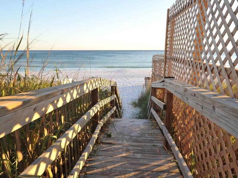 Sterling Shores 0718 Condo rental in Sterling Shores in Destin Florida - #21