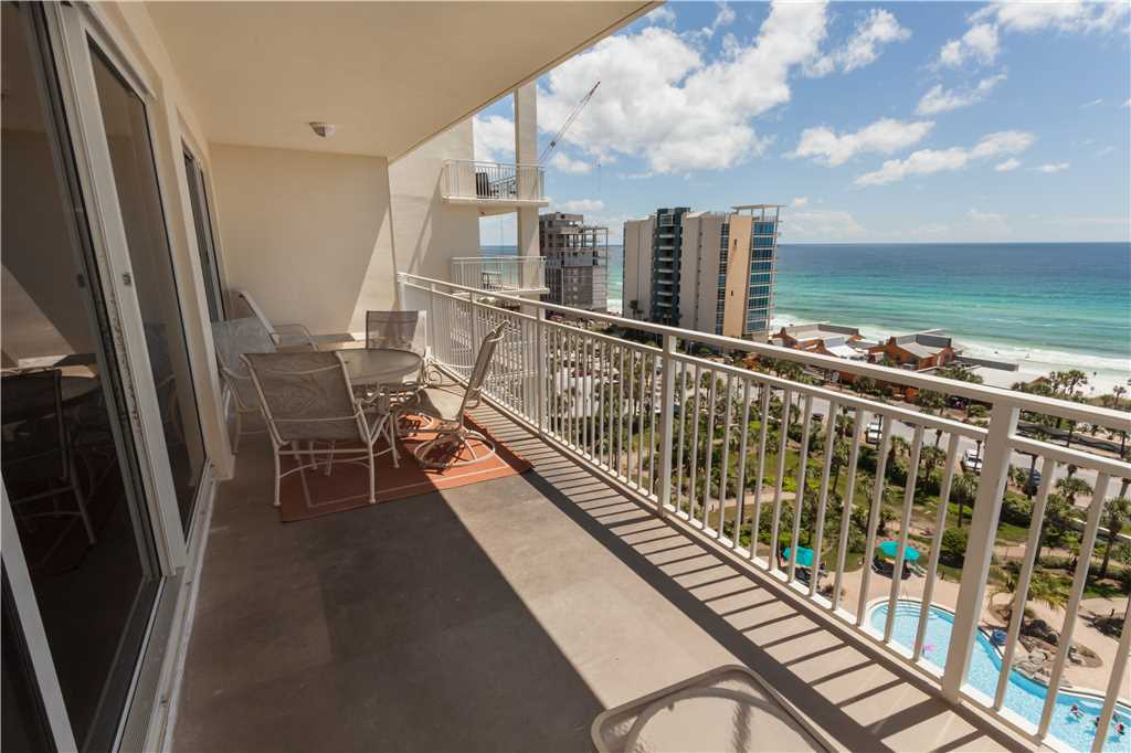 Sterling Shores 1014 Destin Condo rental in Sterling Shores in Destin Florida - #2