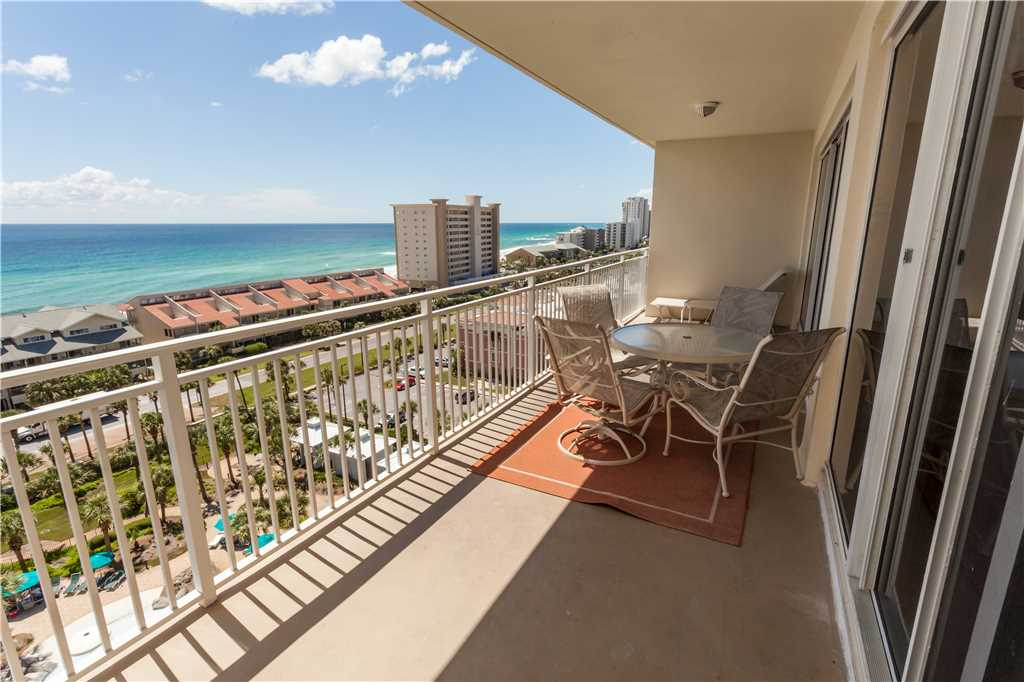 Sterling Shores 1014 Destin Condo rental in Sterling Shores in Destin Florida - #10
