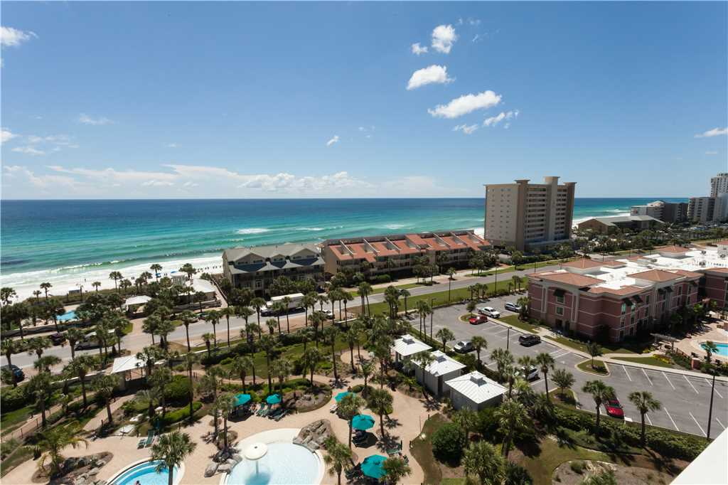 Sterling Shores 1014 Destin Condo rental in Sterling Shores in Destin Florida - #11
