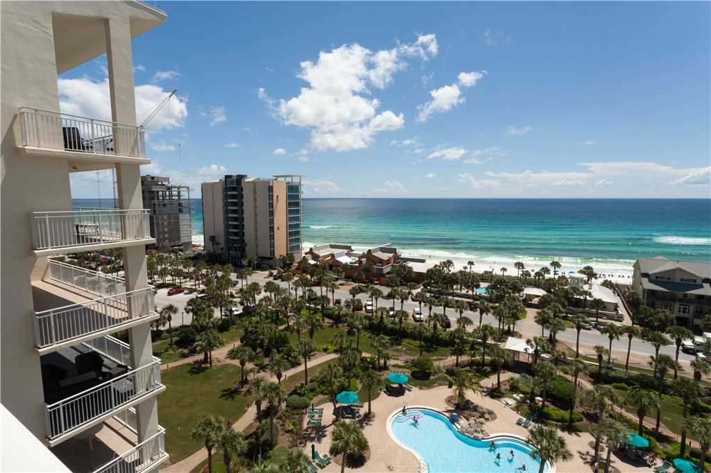 Sterling Shores 1014 Destin Condo rental in Sterling Shores in Destin Florida - #19