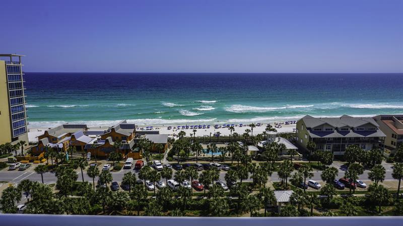 Sterling Shores 1016 Destin Condo rental in Sterling Shores in Destin Florida - #2