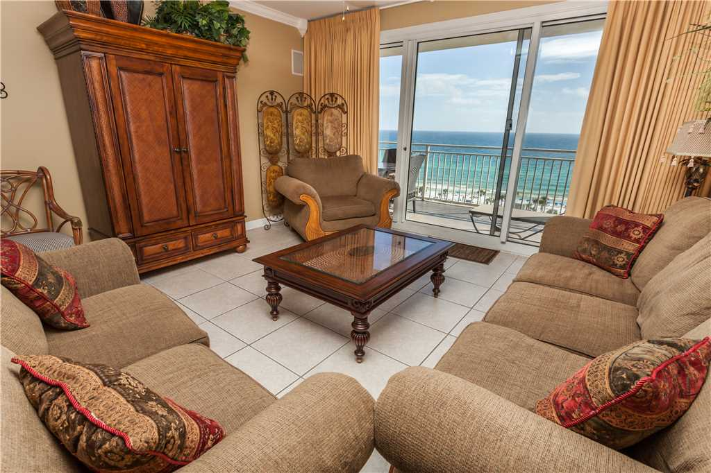Sterling Shores 1018 Destin Condo rental in Sterling Shores in Destin Florida - #1