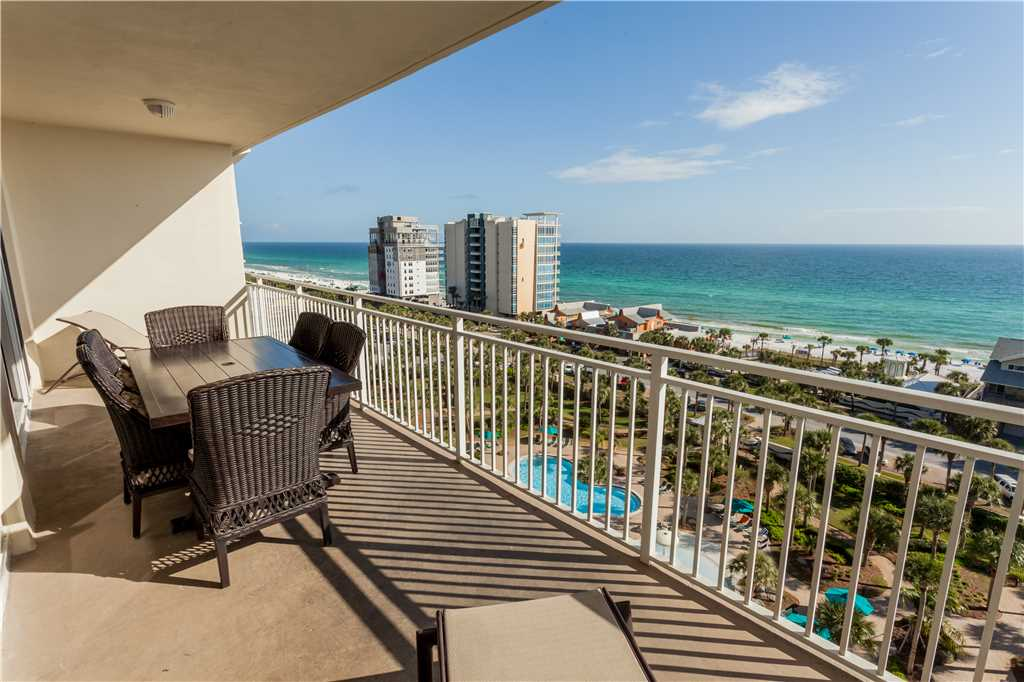 Sterling Shores 1018 Destin Condo rental in Sterling Shores in Destin Florida - #2