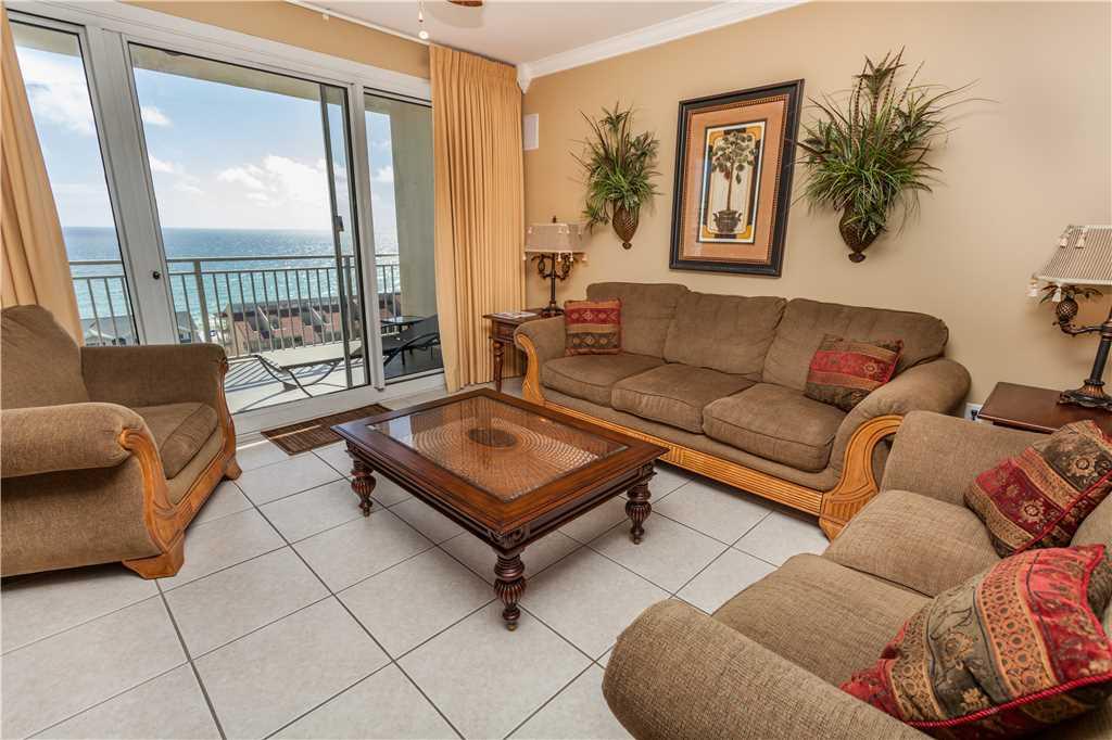 Sterling Shores 1018 Destin Condo rental in Sterling Shores in Destin Florida - #4