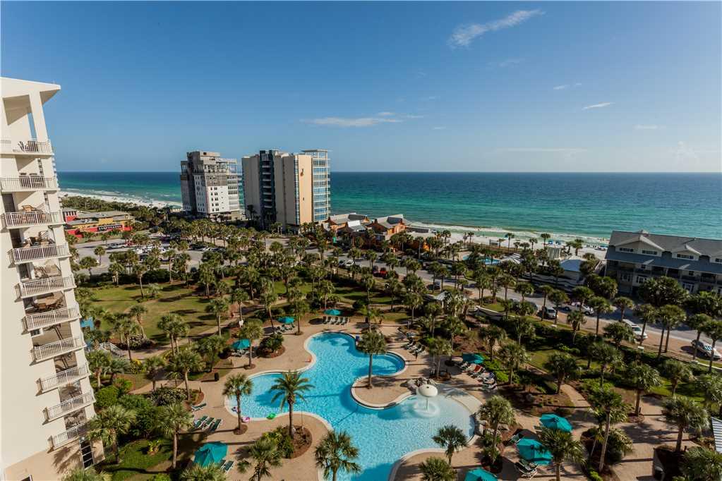 Sterling Shores 1018 Destin Condo rental in Sterling Shores in Destin Florida - #22