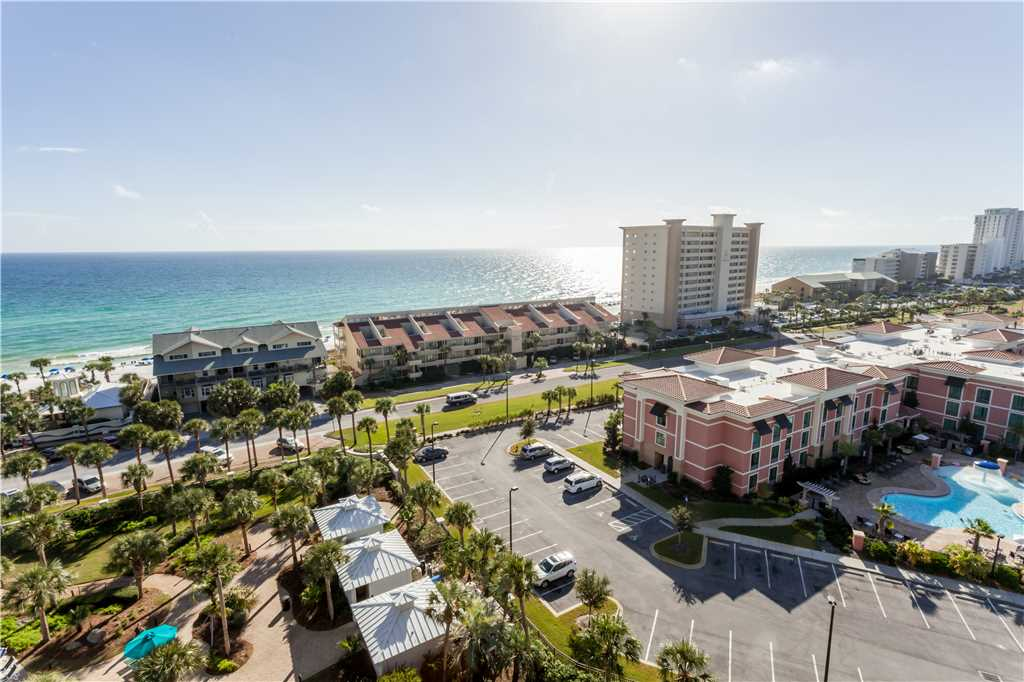 Sterling Shores 1018 Destin Condo rental in Sterling Shores in Destin Florida - #23