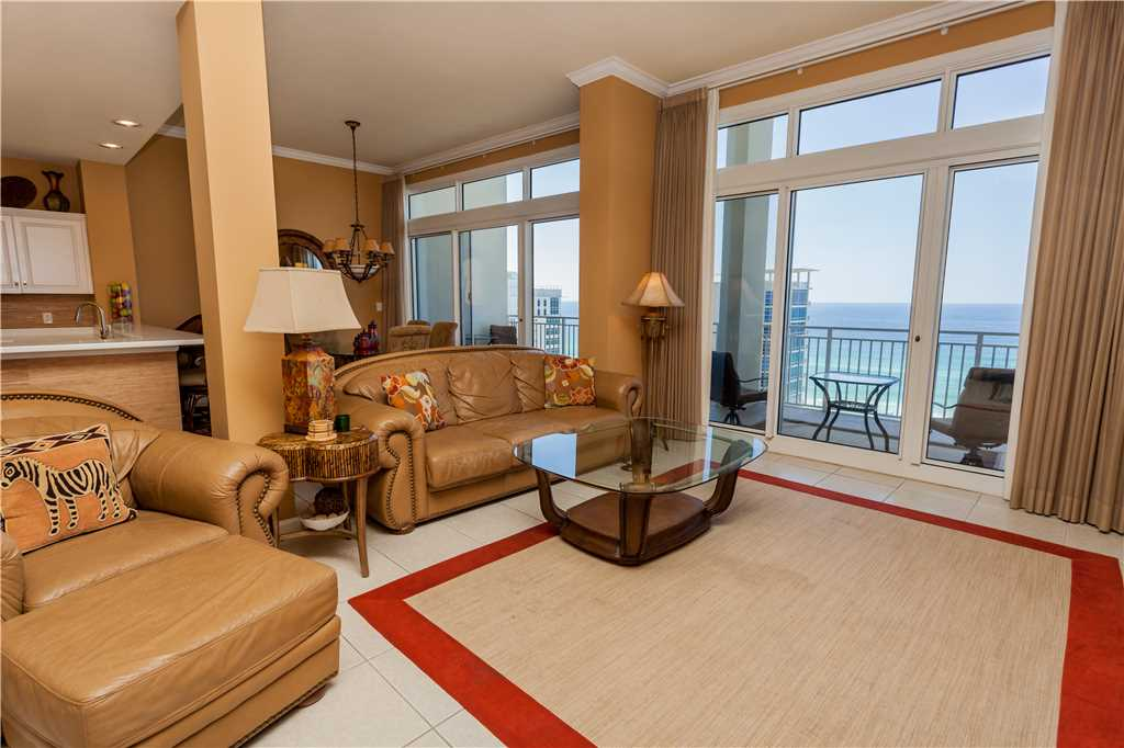 Sterling Shores 1106 Destin Condo rental in Sterling Shores in Destin Florida - #1