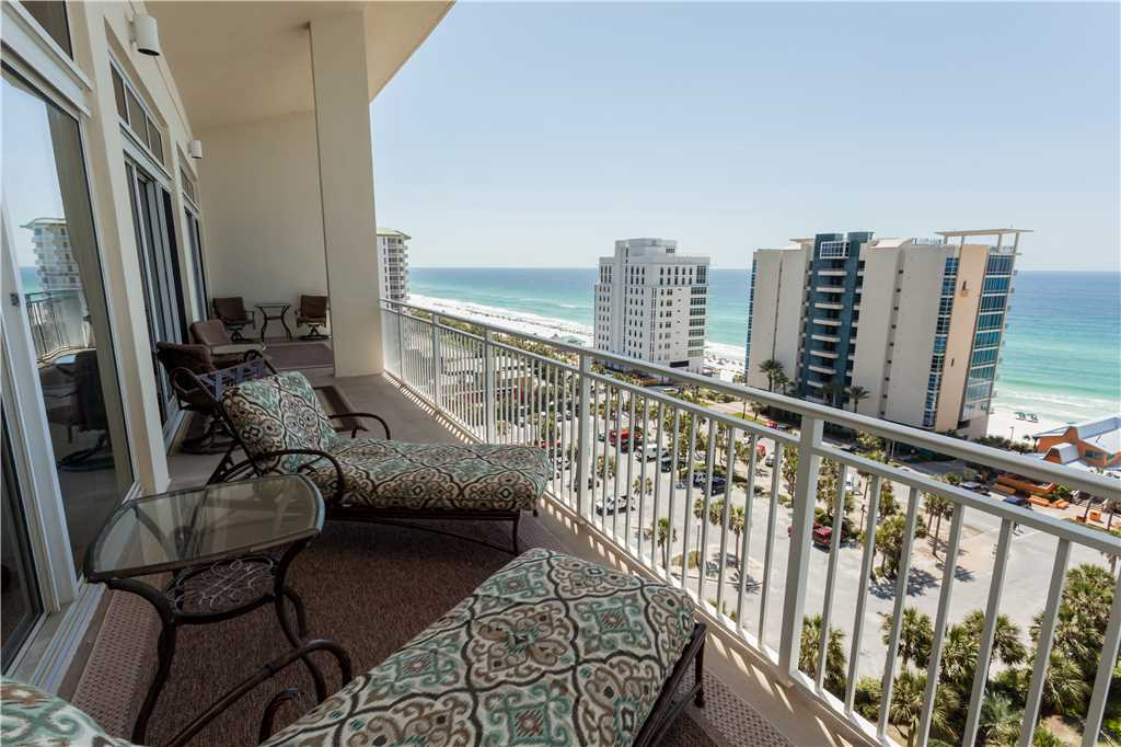 Sterling Shores 1106 Destin Condo rental in Sterling Shores in Destin Florida - #2