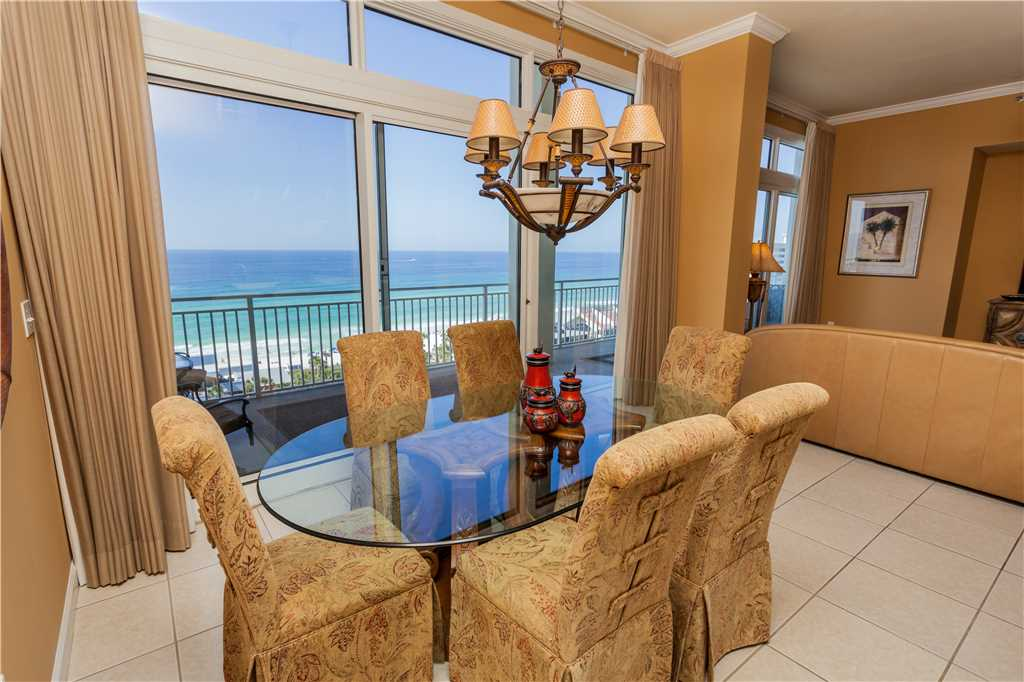 Sterling Shores 1106 Destin Condo rental in Sterling Shores in Destin Florida - #4
