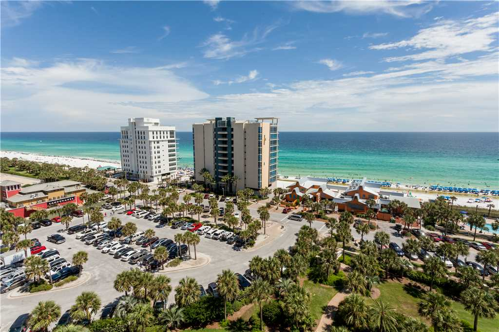 Sterling Shores 1108 Destin Condo rental in Sterling Shores in Destin Florida - #20