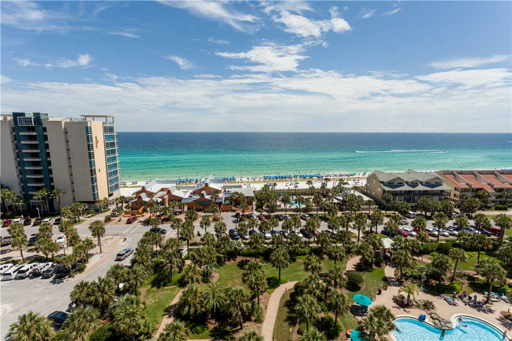 Sterling Shores 1108 Destin Condo rental in Sterling Shores in Destin Florida - #21