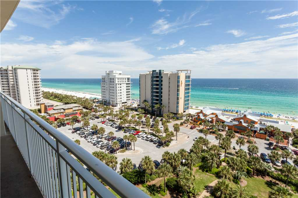Sterling Shores 1108 Destin Condo rental in Sterling Shores in Destin Florida - #22
