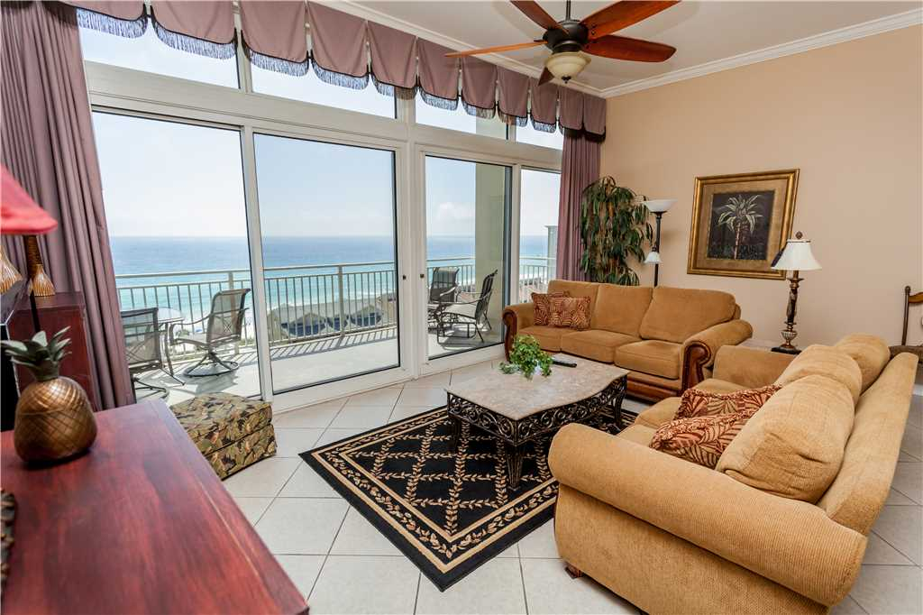 Sterling Shores 1112 Destin Condo rental in Sterling Shores in Destin Florida - #1