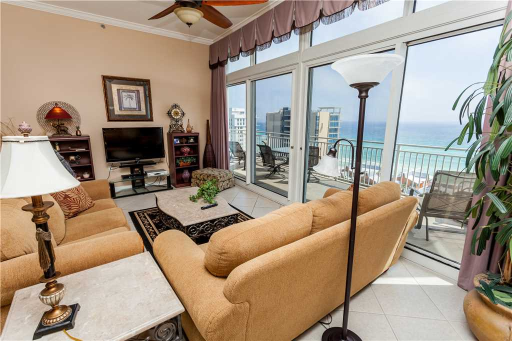 Sterling Shores 1112 Destin Condo rental in Sterling Shores in Destin Florida - #4