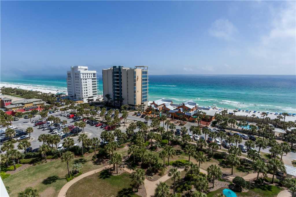 Sterling Shores 1112 Destin Condo rental in Sterling Shores in Destin Florida - #22