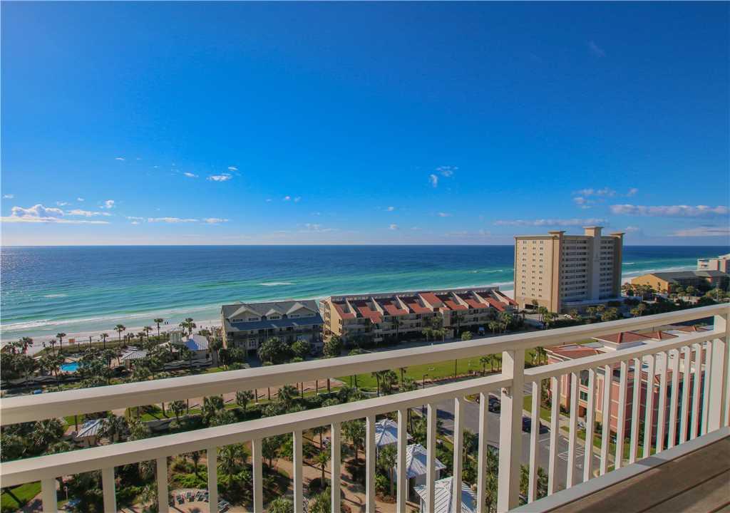 Sterling Shores 1116 Destin Condo rental in Sterling Shores in Destin Florida - #2