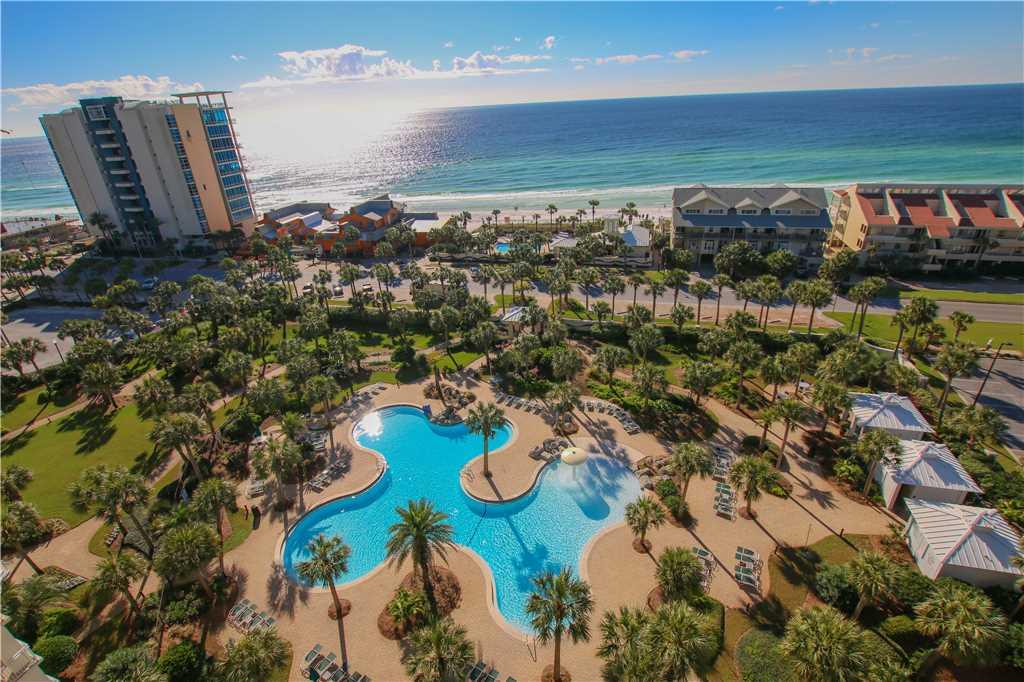 Sterling Shores 1116 Destin Condo rental in Sterling Shores in Destin Florida - #6
