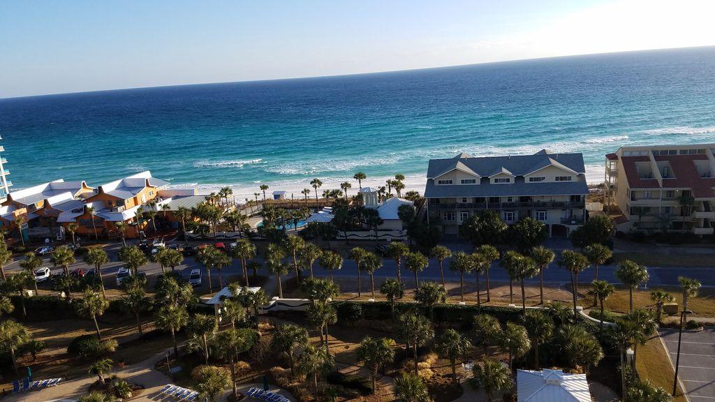 Sterling Shores 1119 Destin Condo rental in Sterling Shores in Destin Florida - #1