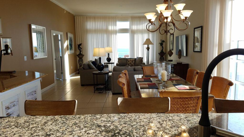 Sterling Shores 1119 Destin Condo rental in Sterling Shores in Destin Florida - #2