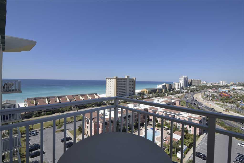 Sterling Shores 1119 Destin Condo rental in Sterling Shores in Destin Florida - #4