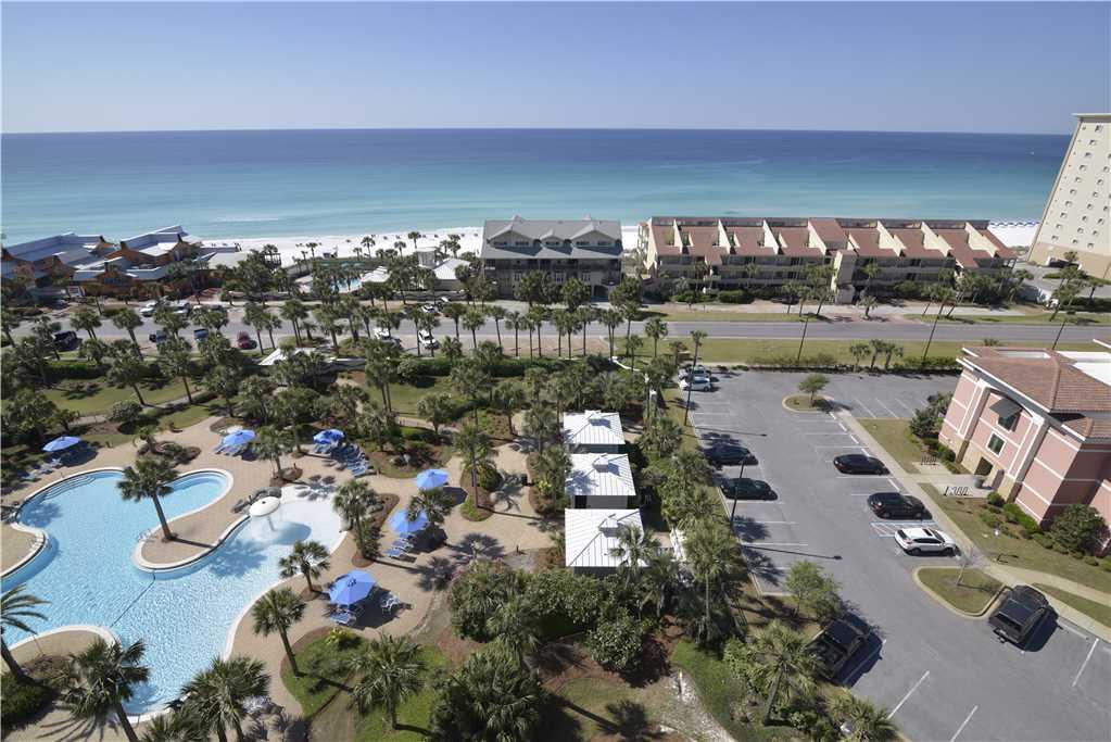 Sterling Shores 1119 Destin Condo rental in Sterling Shores in Destin Florida - #17