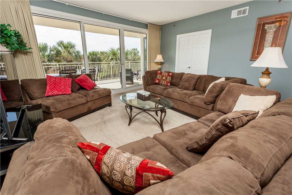 Sterling Shores 201B Condo rental in Sterling Shores in Destin Florida - #2