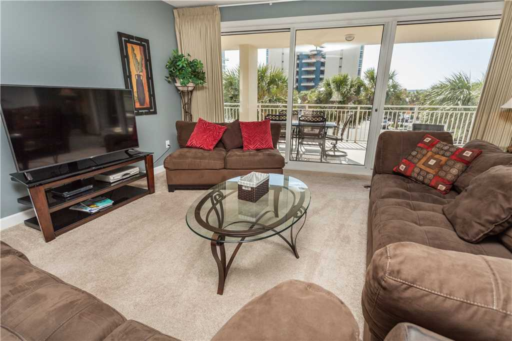 Sterling Shores 201B Condo rental in Sterling Shores in Destin Florida - #4
