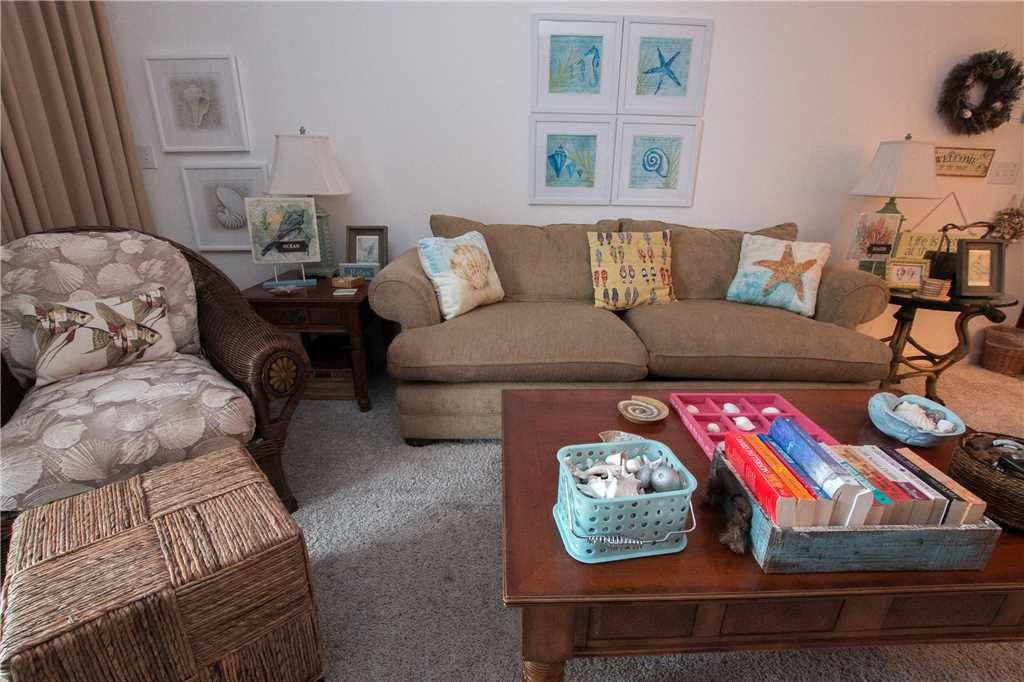 Sterling Shores 205 Condo rental in Sterling Shores in Destin Florida - #17