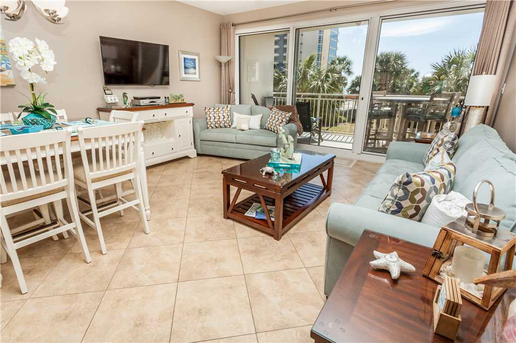 Sterling Shores 206 Condo rental in Sterling Shores in Destin Florida - #1