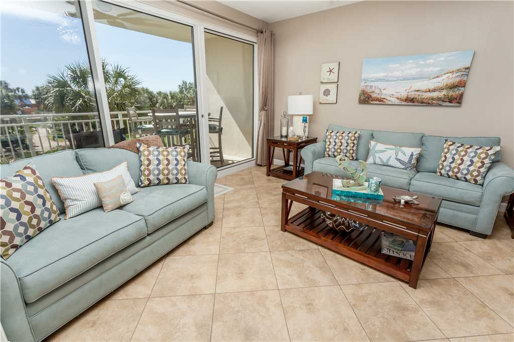 Sterling Shores 206 Condo rental in Sterling Shores in Destin Florida - #4