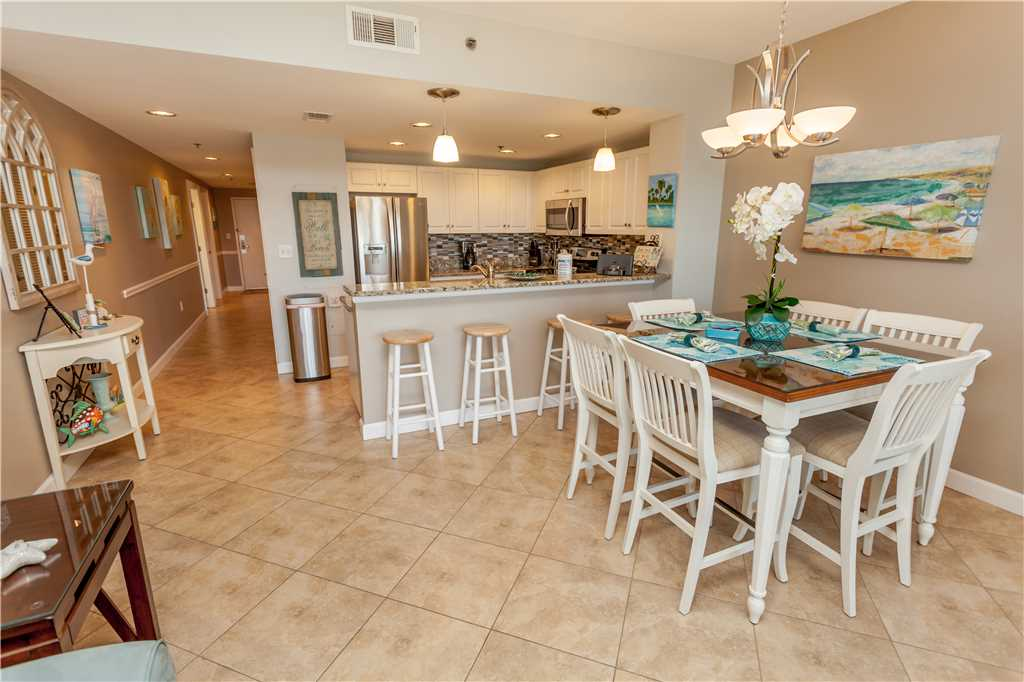 Sterling Shores 206 Condo rental in Sterling Shores in Destin Florida - #5