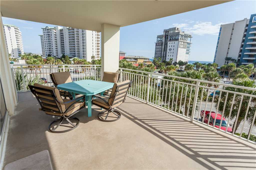 Sterling Shores 301 Destin Condo rental in Sterling Shores in Destin Florida - #2