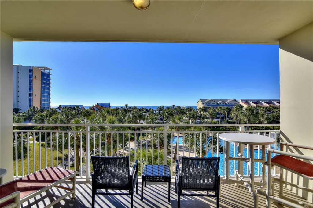 Sterling Shores 311 Destin