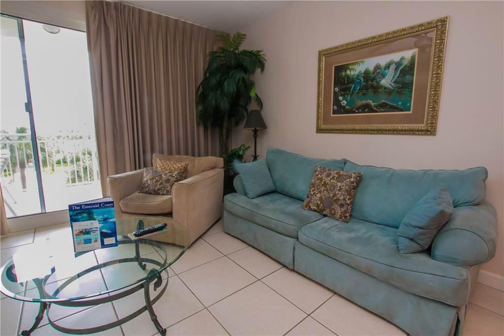 Sterling Shores 316 Destin Condo rental in Sterling Shores in Destin Florida - #1