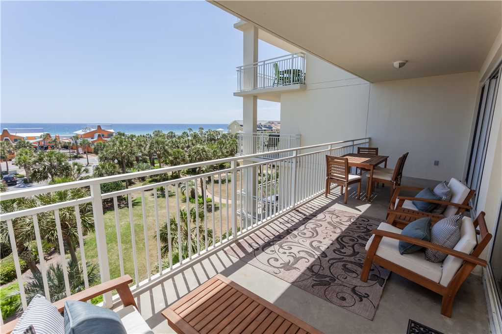 Sterling Shores 403 Destin Condo rental in Sterling Shores in Destin Florida - #2
