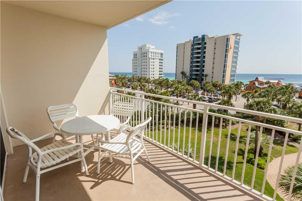 Sterling Shores 406 Destin Condo rental in Sterling Shores in Destin Florida - #1