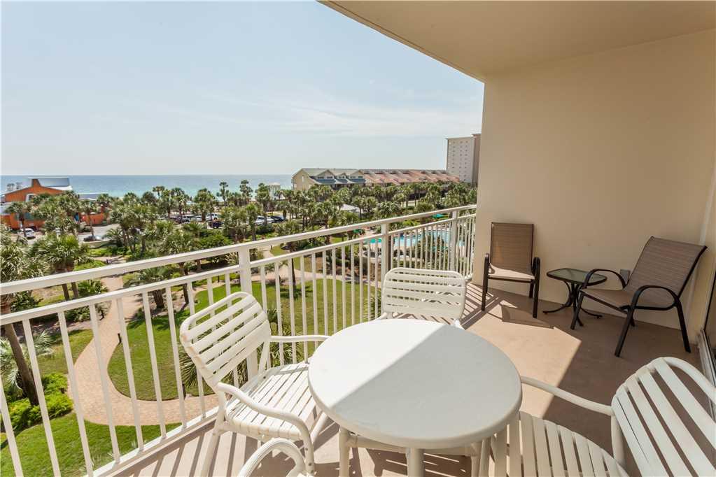 Sterling Shores 406 Destin Condo rental in Sterling Shores in Destin Florida - #2