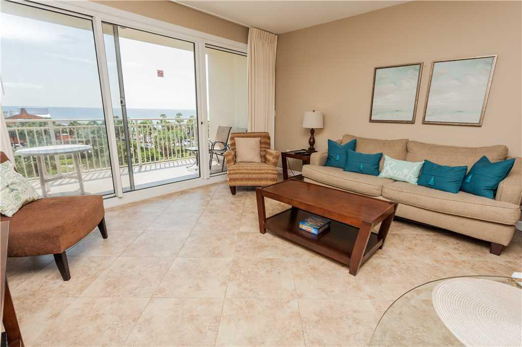 Sterling Shores 406 Destin Condo rental in Sterling Shores in Destin Florida - #4