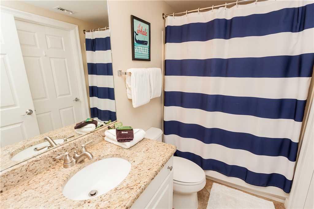Sterling Shores 406 Destin Condo rental in Sterling Shores in Destin Florida - #8